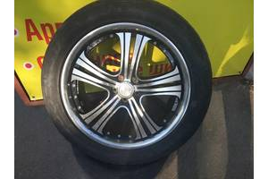 Б/у диски для Mercedes G-Class