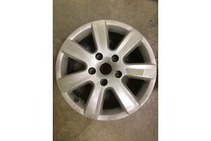 Б/у диски для Volkswagen Touareg