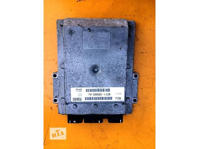 продам Б/у ЭБУ мозги блок управления двигателем Форд Транзит Ford Transit 2,2 TDCI 2007г.  бу в Ровно