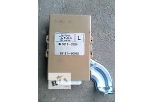 б/у Електронні блоки управління коробкою передач Toyota Land Cruiser 200