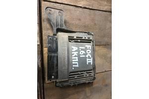 б/у Електронні блоки управління коробкою передач Ford Focus