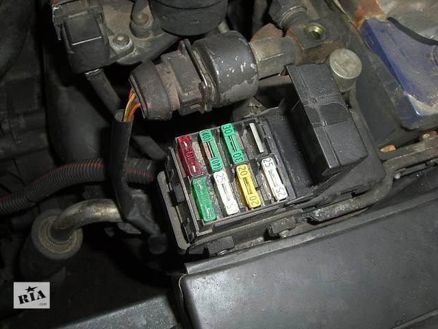 продам б/у Электрооборудование двигателя Блок предохранителей Легковой Peugeot 605 Седан 1992 бу в Николаеве