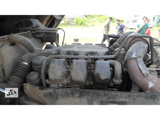 б/у Электрооборудование двигателя Генератор Mercedes Actros Мерседес-Бенц Актрос 18430LS 1998- объявление о продаже  в Рожище