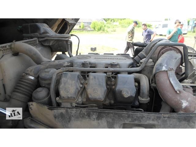 продам б/у Электрооборудование двигателя Стартер Mercedes Actros Мерседес-Бенц Актрос 18430LS 1998 бу в Рожище