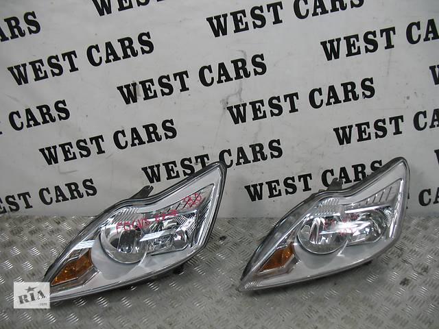 б/у Электрооборудование кузова Фара Легковой Ford Focus Hatchback (5d) 2009- объявление о продаже  в Луцке