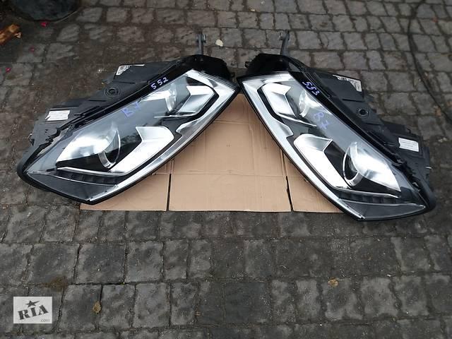 купить бу Фара Volkswagen Passat B7 2010-2014 ксенон в Ковелі
