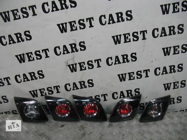 продам б/у Электрооборудование кузова Фонарь задний Легковое авто Mazda 3 Hatchback 2006 бу в Луцке