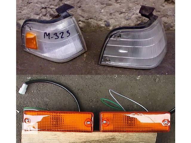продам Б/у поворотник/повторитель поворота для легкового авто Mazda 323 бу в Сумах
