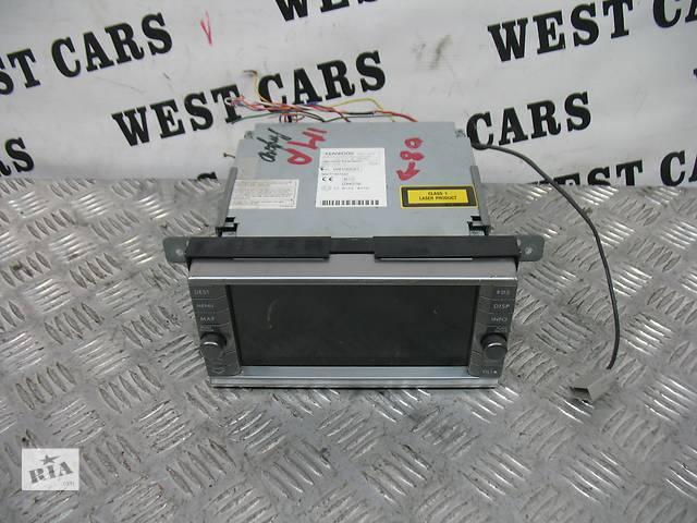 продам б/у Электрооборудование кузова Радио и аудиооборудование/динамики Легковой Subaru Impreza Hatchback бу в Луцке