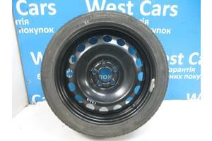 Б/У Fabia Запаска 205/45R16 Bridgestone. Вперед за покупками!