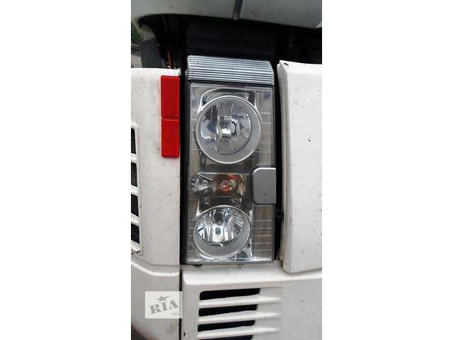 бу Б/у фара для грузовика Renault Magnum Рено Магнум 440 DXI Evro3 2005г. в Рожище