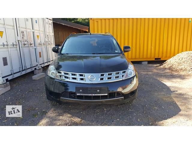 продам Б/у фара для кроссовера Nissan Murano бу в Киеве