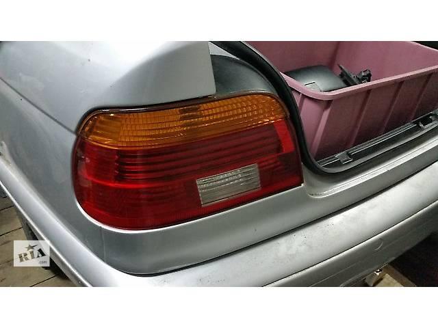 продам Б/у фара/стопи для легкового авто BMW Е39 5 Series бу в Львове