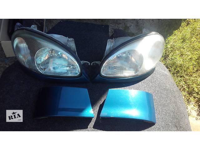 продам Б/у фара для легкового авто Daewoo Lanos бу в Сумах
