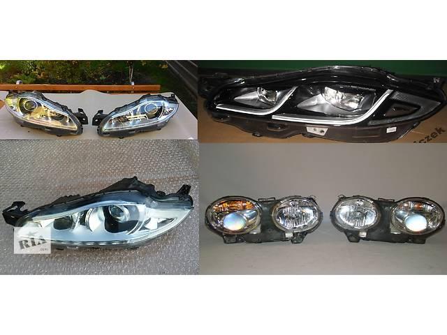 Б/у фара для легкового авто Jaguar XJ- объявление о продаже  в Львове