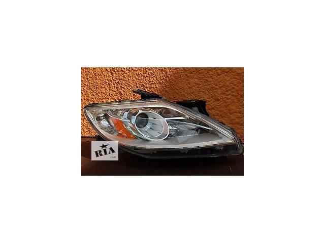 бу Б/у фара для легкового авто Mazda CX-9 в Ровно