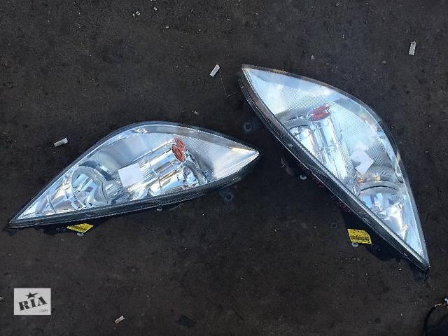 бу Б/у фара для легкового авто Mitsubishi Colt в Киеве