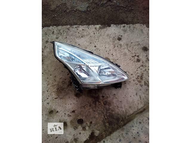 продам Б/у фара для легкового авто Nissan Teana бу в Луцке