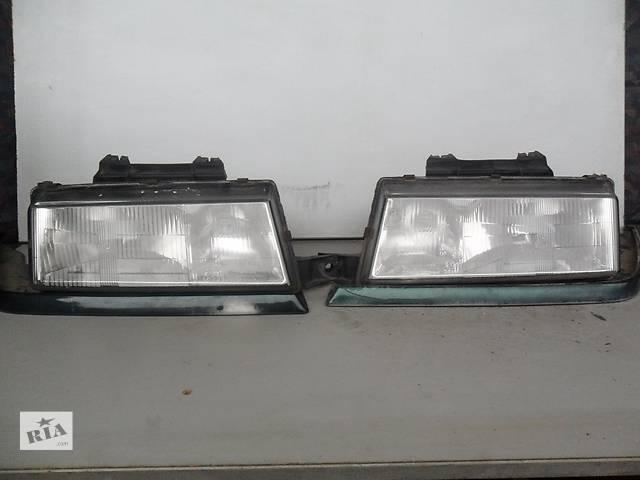 бу Б/у фара для легкового авто SsangYong Musso (1993-1998) в Луцке