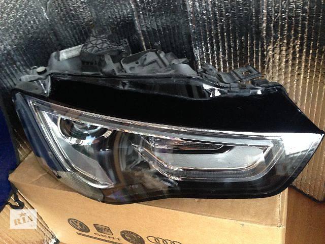 продам Б/у фара для седана Audi 5 бу в Киеве