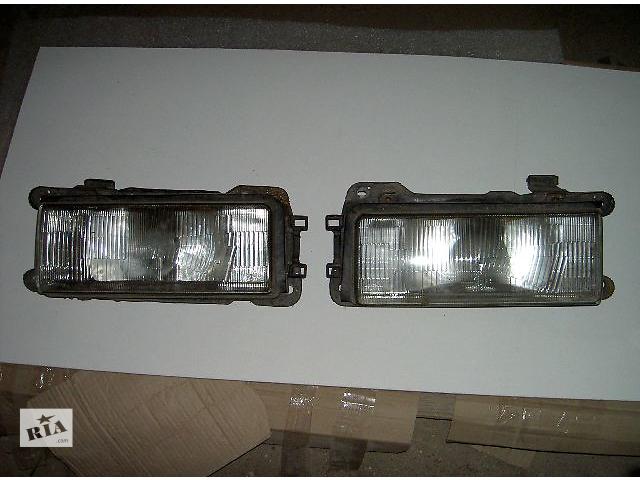 продам Б/у фара для седана Mazda 626 1986 бу в Теофиполе