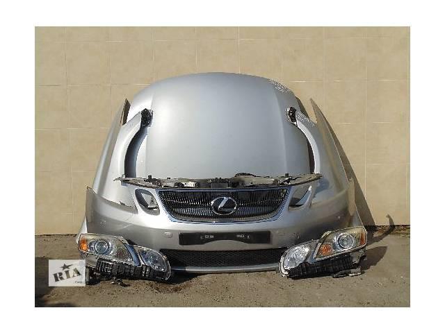 купить бу Б/у Фара левая, правая Lexus GS 2006-2009 в Киеве