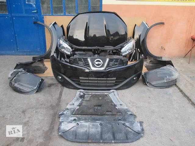 продам Б/у Фара левая, правая Nissan Qashqai 2006-2012 бу в Киеве