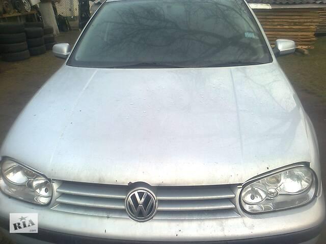 Б/у фара левая Volkswagen Golf IV HELLA- объявление о продаже  в Ковеле