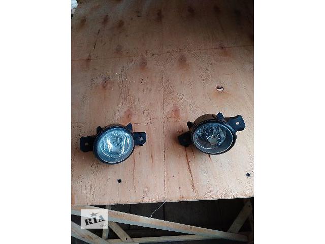 продам Б/у фара противотуманная для хэтчбека Renault Laguna II 2003 бу в Львове