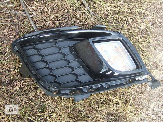 продам Б/у фара противотуманная для легкового авто Mazda 6 бу в Ровно