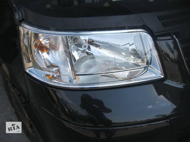купить бу Б/у фара Volkswagen T5 в Ровно