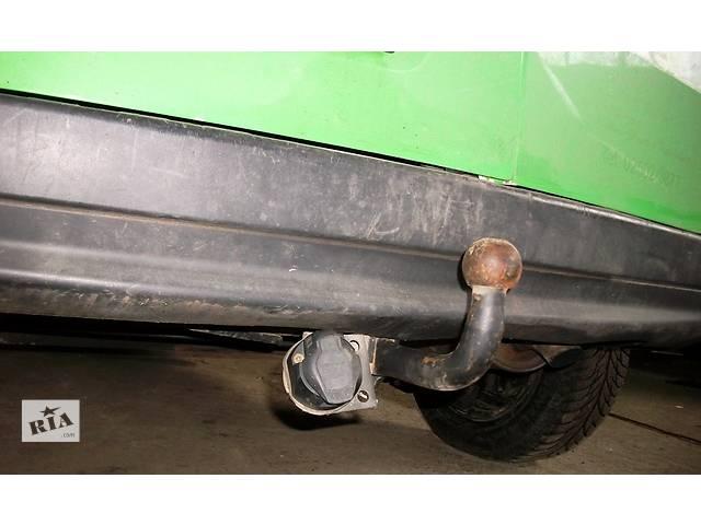 продам Б/у Фаркоп Renault Kangoo Кенго 1,5 DCI К9К 2008-2012 бу в Рожище