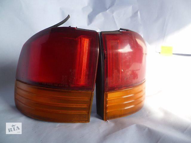 купить бу Б/у фонарь стоп для легкового авто Mitsubishi Sigma в Черновцах