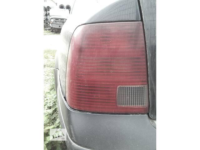 бу Б/у фонарь стоп для седана Audi A6 в Ивано-Франковске