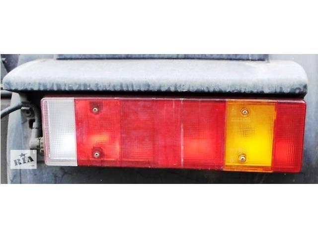 Б/у фонарь задний для грузовика Renault Magnum- объявление о продаже  в Рожище
