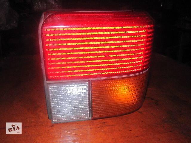 купить бу Б/у фонарь задний для грузовика Volkswagen T4 (Transporter) в Ковеле