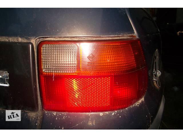 продам Б/у фонарь задний для хэтчбека Opel Astra F бу в Луцке