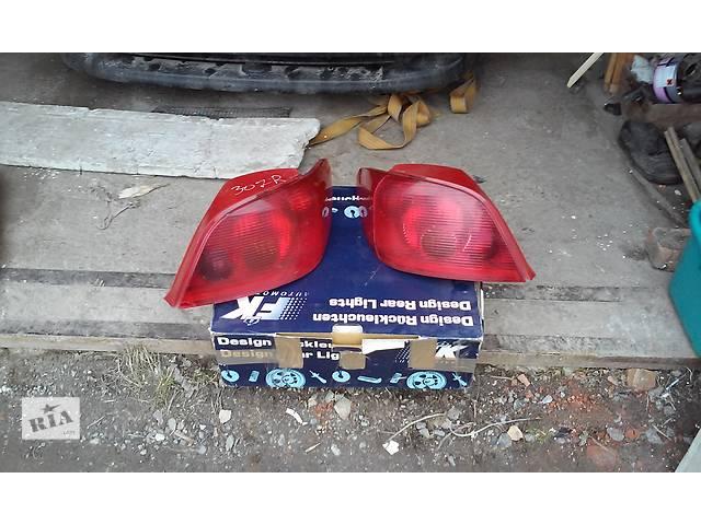 купить бу Б/у фонарь задний для хэтчбека Peugeot 307 в Житомире