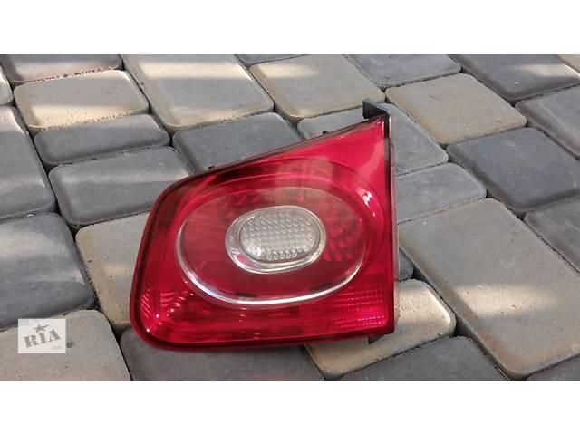 купить бу Б/у фонарь задний для кроссовера Volkswagen Tiguan в Запорожье