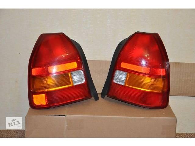 Б/у фонарь задний для купе Honda Civic- объявление о продаже  в Харькове