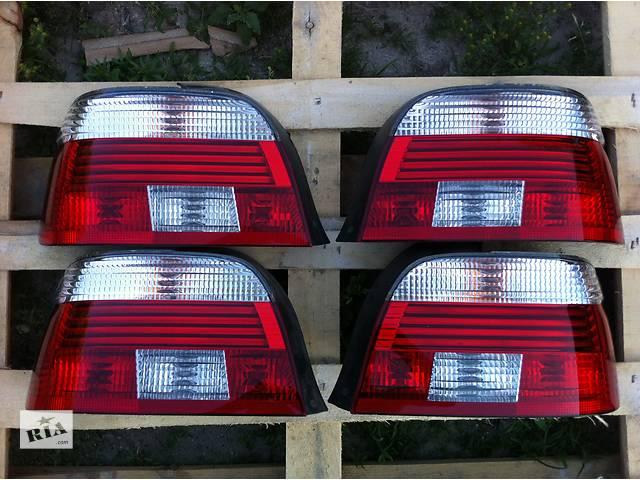 продам Б/у фонарь задний для легкового авто BMW 5 Series (все) бу в Киеве