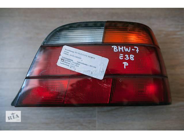 бу Б/у фонарь задний для легкового авто BMW 740 в Киеве