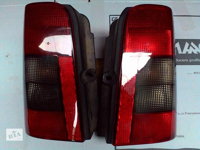 продам Б/у фонарь задний для легкового авто Citroen Berlingo бу в Львове