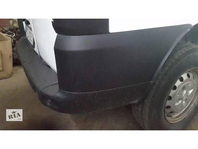 купить бу Б/у фонарь задний для легкового авто Fiat Doblo в Луцке