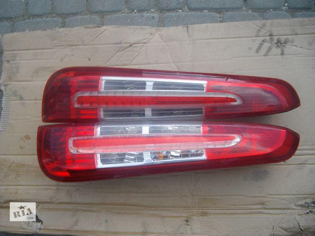 продам Б/у фонарь задний для легкового авто Ford C-Max 2009 бу в Львове