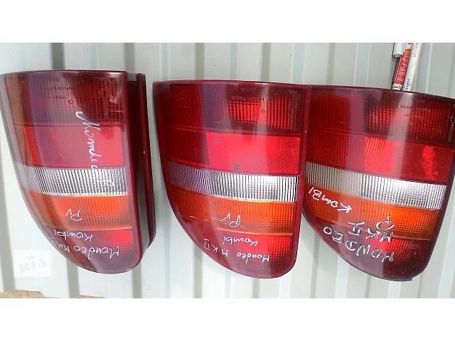Б/у фонарь задний для легкового авто Ford Mondeo- объявление о продаже  в Яворове (Львовской обл.)