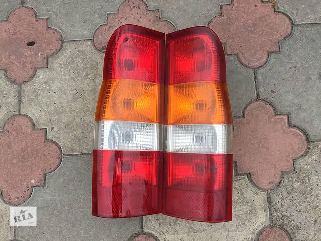 купить бу Б/у фонарь задний для легкового авто Ford Transit в Ковеле