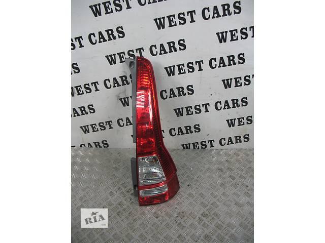 продам Б/у фонарь задний для легкового авто Honda CR-V 2007 бу в Луцке