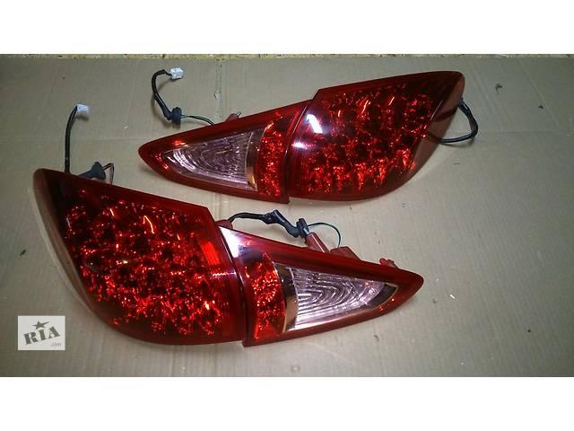 продам Б/у фонарь задний для легкового авто Infiniti EX бу в Львове