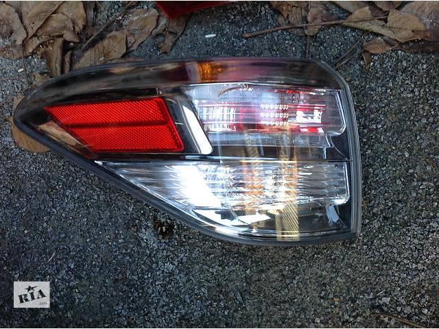 бу Б/у фонарь задний для легкового авто Lexus RX в Ровно